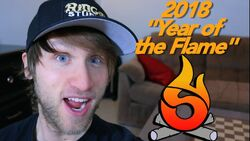 """2018- """"The Year of the Flame"""".jpg"""