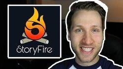 StoryFire A Group-Storytelling App