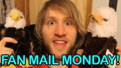 FAN MAIL MONDAY -59 -- TURNT UP TUESDAY!.jpg