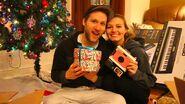 Jesse & Ashley's Christmas Exchange! (2019)