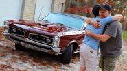 Giving Psycho Dad His Dream Car 1966 Pontiac GTO