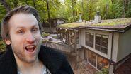 I BOUGHT A $1.2 MILLION DOLLAR LAKE HOUSE!