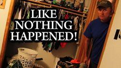 LIKE NOTHING HAPPENED! (PSYCHO UPDATE).jpg