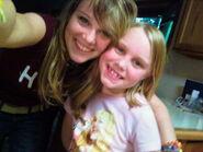 Kayli & me