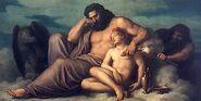 Zeus Ganymede