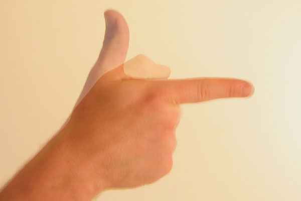 Gesture thumb up then down forefinger out like gun.jpg