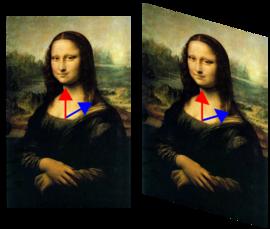 Mona Lisa with eigenvector.png