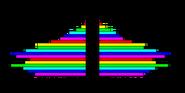 China population pyramid 2005
