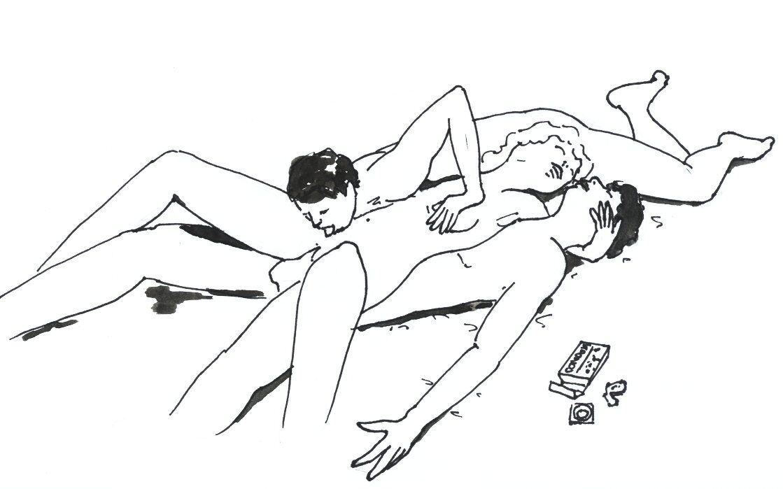 Kapri styles porn pics