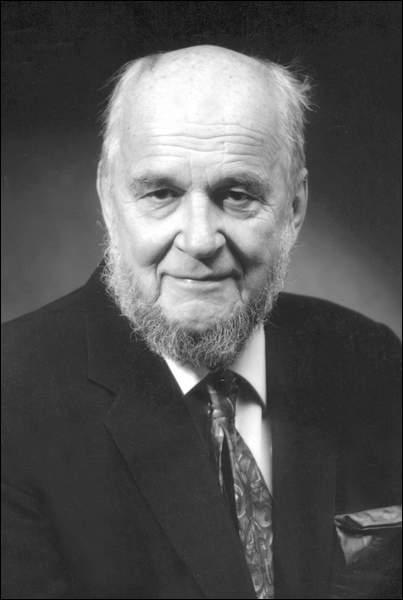 George Albee