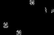 Norepinephrine structure