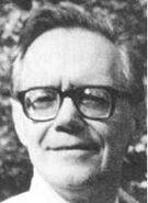 Ulric Neisser