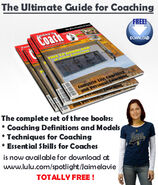 FREE GUIDE FOR COACHING