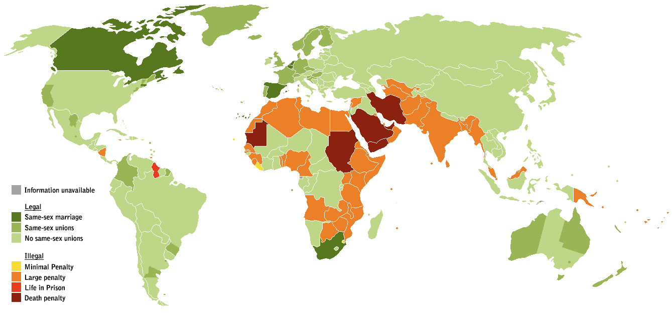 World homosexuality laws.png