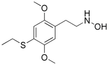 Chemical structure of HOT-2