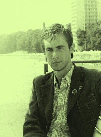 Victor Skumin