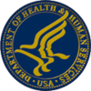United States Department of Health and Human Services Seal
