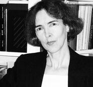 Susanne Bobzien in July 2012