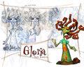 Glorias