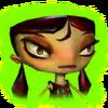 Lili talksprite