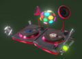 Disco set 1 scrubbed
