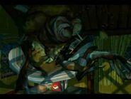 Psychonauts - Dogen & Linda (MTV2 Sharts)