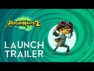 Psychonauts 2 Launch Trailer-2