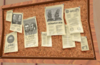 Wanted posters scrubbed