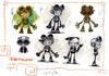 Raz character planning sheet