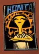 Bonita poster scrubbed