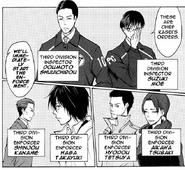 PP2 Manga Unit 3