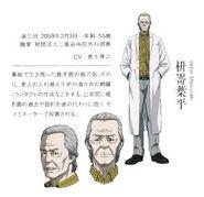 Yohei - Profiling Book