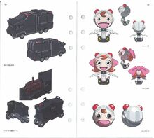 Akane Booklet 4