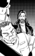 Case 1 Manga Koji and Rodion