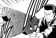 PP2 Manga Yamtoya with Dominator