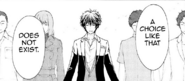 PP2 Manga Kirito with friends