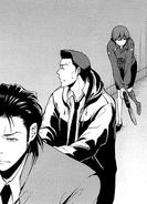 PP2 Manga Sugo, Akira, Shisui