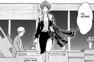 PP2 Manga Aoi and Akane