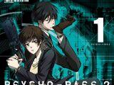 Psycho-Pass 2 (Manga)