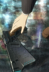 Psycho-Pass2 Poster3