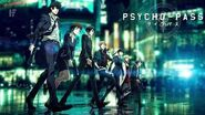 Psycho-Pass OST Borderline