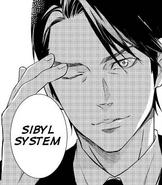 Case 1 Manga Akira Karasuma
