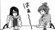 IAK Akane's friends