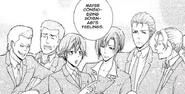 PP2 Manga Division 2