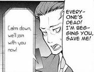 PP2 Manga Kaname