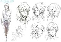 Design - Shogo 2
