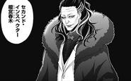 Haruki Enomiya (PP3 Manga)
