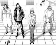 Case 1 Manga Sanctuary