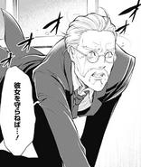Kojo (PP3 Manga)
