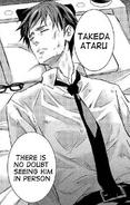 Case 1 Manga Takeda